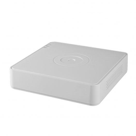 DVR Mini de 4 Canales 1U Lite 1080p Hikvision