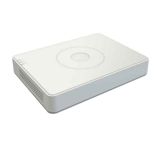 Hikvision DVR de 16 canales 1080P Lite Mini 1U H.265