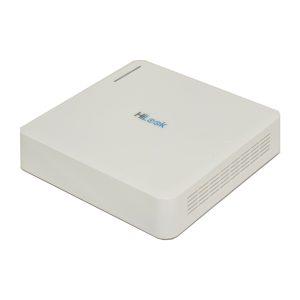 DVR Mini 1U Lite HiLook de 4 Canales 1080p