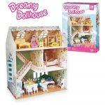 Dreammy Dolly House Casa armable
