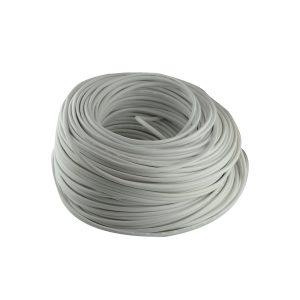 Cable para Bocina Nippon America Calibre 12 de 500 Pies color Blanco