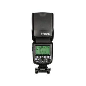 Godox Flash SpeedLite Para Canon