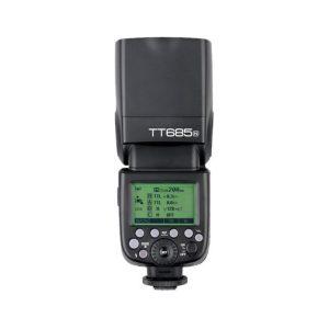 Godox Flash SpeedLite TTL para Nikon