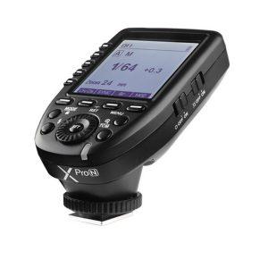 Godox Disparador (Trigger) 2.4G para Nikon