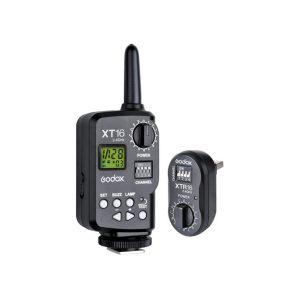 Godox Disparador (Trigger) 2.4 Ghz
