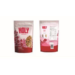 Holy Grain Granola con Trozos de Arándanos 300g