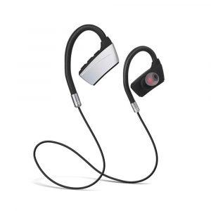 Earbuds Sport G25 Audífonos Bluetooth Gris