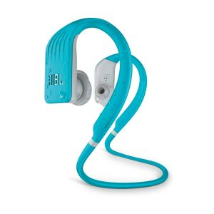 JBL Endurance Jump Inalámbrico Impermeable Verde Azulado
