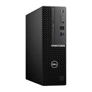 Computadora de Escritorio Dell OptiPlex 7080 SSF i5-10500 8GB RAM + 256GB SSD Win10 Pro