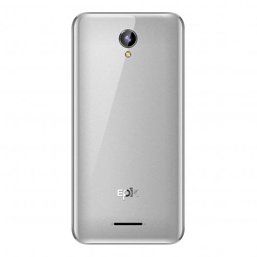 Epik Leo Max K503 QuadCore 1Gb Ram + 16Gb Rom Plateado