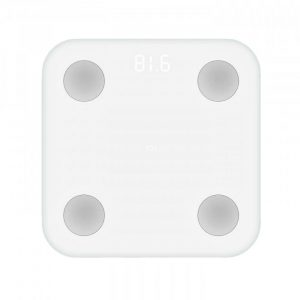 Xiaomi Mi Body Composition Scale 2 Báscula Blanca