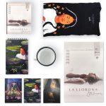La Llorona DVD Kit de Edición Limitada XL