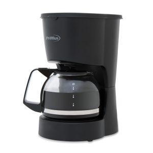 Premium Cafetera de 4 Tazas