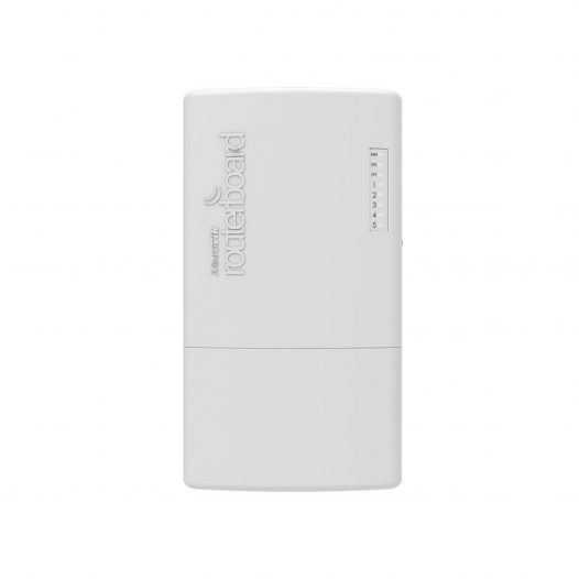 Mikrotik PowerBox Pro Router para Exteriores RB960PGS-PB
