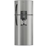 Mabe Refrigerador Automático 14 pies³ Extreme Inox