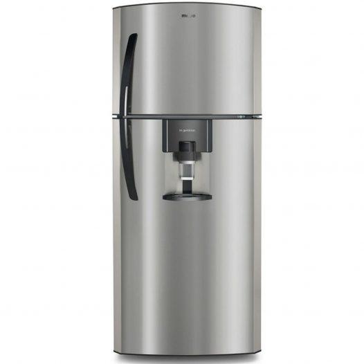 Mabe Refrigerador Automático 16 pies³ Inox