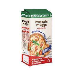 Super Maravilla Harina para pizza 750g