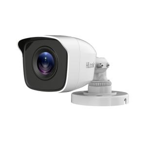 Hiklook Mini cámara Bullet fija de 2 MP