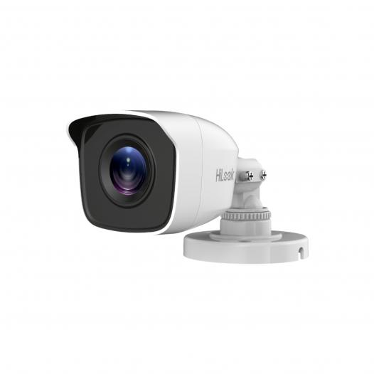 Hilook Mini cámara Bullet fija de 4 MP