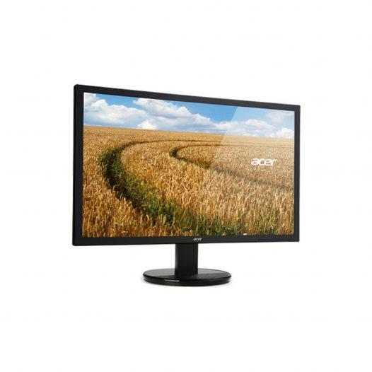 """Monitor Acer de 19.5"""" K2 con Salida HDMI y VGA"""