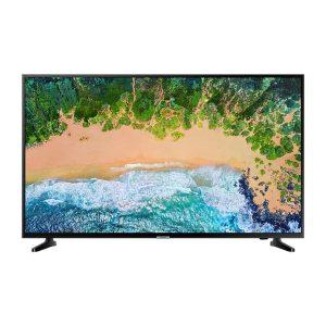 "Samsung Smart TV 75"" 4K UHD NU7090"