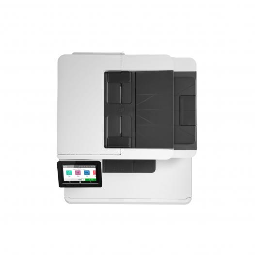 HP LaserJet Pro Impresora Multifuncional M479dw