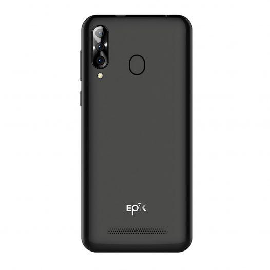 Epik Panther LTX X610 Octa-Core 3Gb Ram + 32Gb Rom Negro