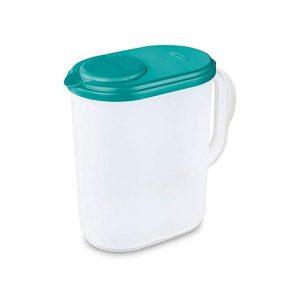 Sterilite Pichel Plástico de 3.8 Litros