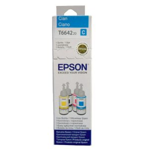 Epson Refill T664220 Cian