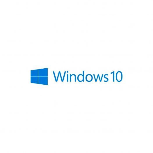 Microsoft Windows 10 Profesional 32/64 ESD