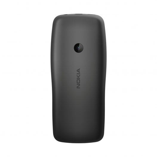 """Nokia 110 4MB 1.77"""" Negro DualSim Liberado"""