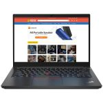 "Laptop Lenovo ThinkPad E14 i5-10210U 8 GB + 256 GB SSD 14"" Win 10 Pro"