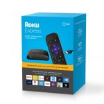 Roku Express HDMI con Control Remoto
