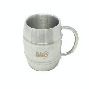 My Eko Home Tarro Cervecero De Acero