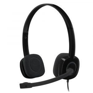 Logitech H151 Audífonos Estéreo Plug 3.5mm