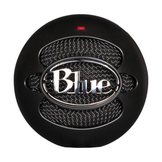 Blue Snowball iCE Micrófono Profesional USB Negro