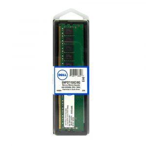 DELL Memoria DDR4 DIMM 8GB 2666MHz ECC para Servidor