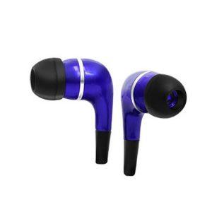 Audifonos de Pastilla Argom Earbud 525 Azul