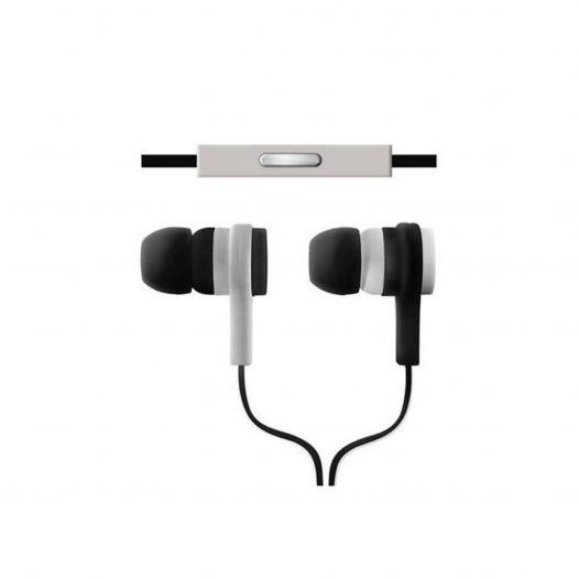Argom Audifonos Ultimate Sound Effects color Negro