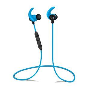 Argom Audifonos Bluetooth Ultimate Sound FIT Azul