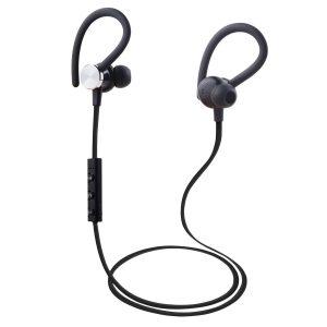 Argom Audifonos Bluetooth Ultimate Sound Edge color Negro