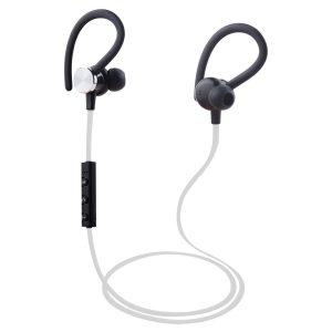 Argom Audifonos Bluetooth Ultimate Sound Edge color Blanco