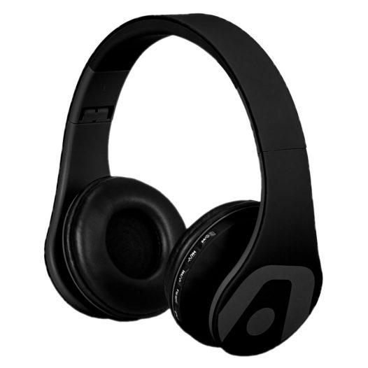 Argom Ultimate Sound Vibe Inalámbricos Negro