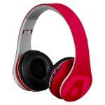 Argom Ultimate Sound Vibe Inalámbricos Rojo