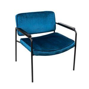 Kalea Sillon Molly color Azul Navi