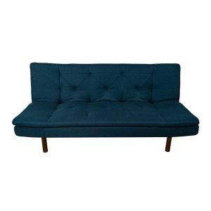 Kalea Sofacama Andie color Azul Oscuro