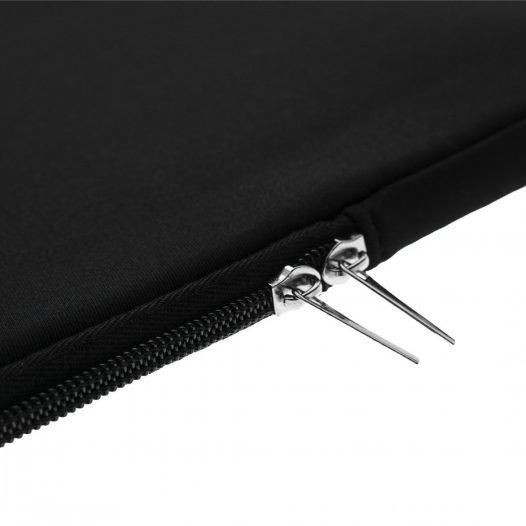 Molvu Funda para Laptop de 14 pulgadas Negro