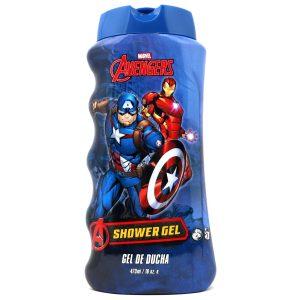 Disney Gel de ducha Avengers 473ml