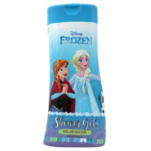 Disney Gel de ducha Frozen 473ml