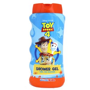 Disney Gel de ducha Toys Story 473ml